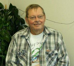 Wayne Kupsch